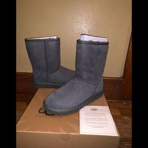 Ugg classic short boots / Brand New with box ❤️